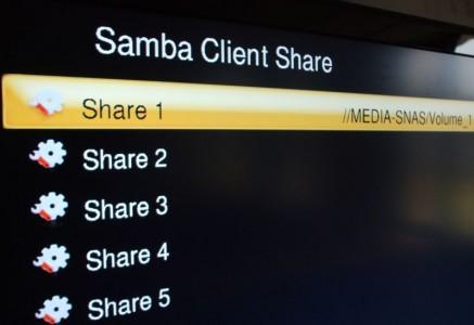 samba-almost-ready